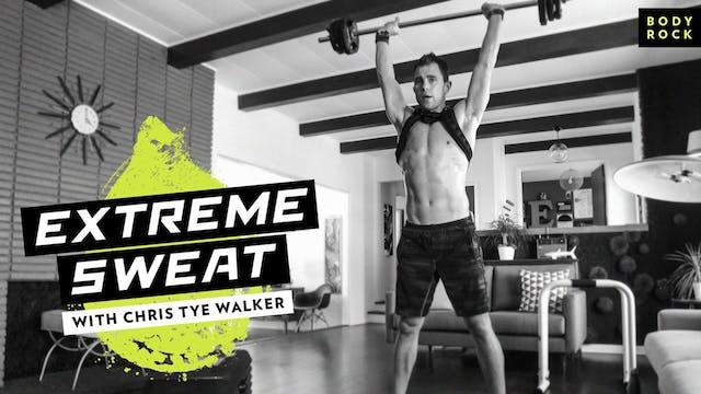 Extreme Sweat - Trailer