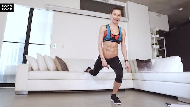 Blast Belly Fat Challenge | Day 5 - Core