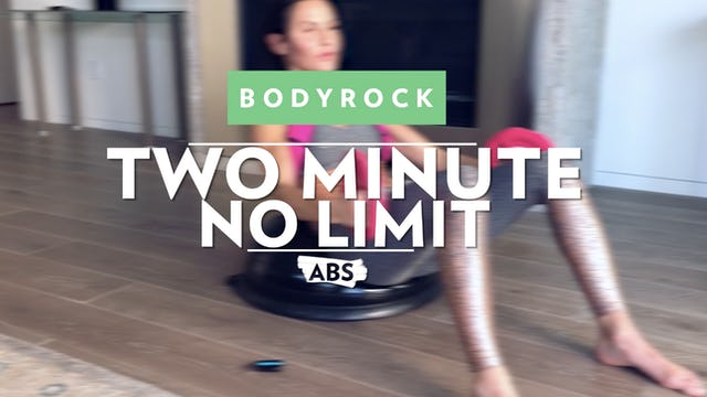 Two Minute No Limit - Day 15 - Abs