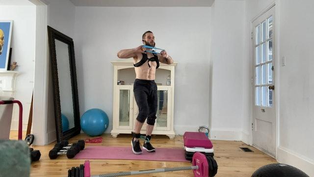 Strength Challenge: Episode 11