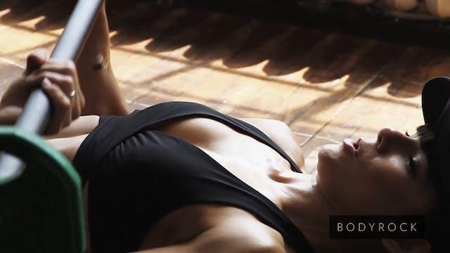 BodyRock Body - Workout 8