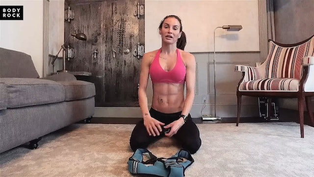 Strong and Sexy Abs 5 Day Challenge | Day 2