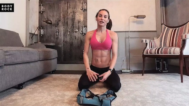 Strong and Sexy Abs 5 Day Challenge |...