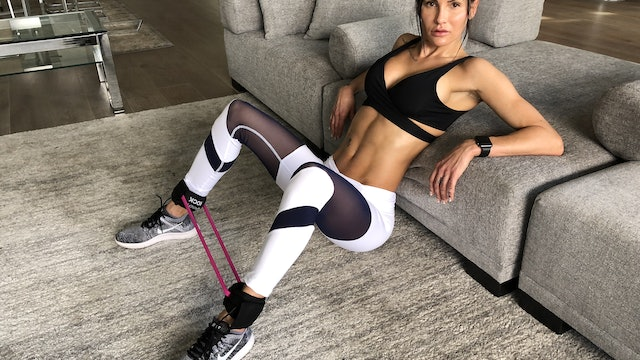 HIITMax Live #128 - Resistance Thighs & Glutes