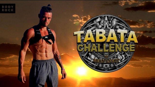 Tabata Challenge - Trailer