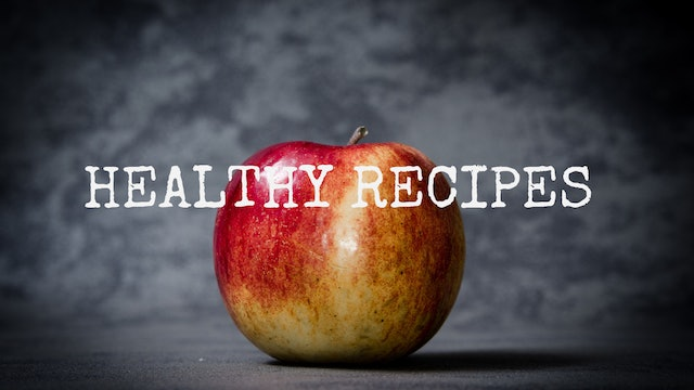 Diet Meals & Healthy Recipes