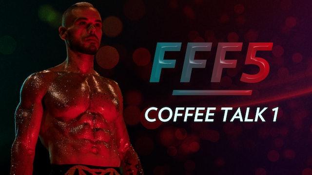 FFF5: Coffee Talk 1
