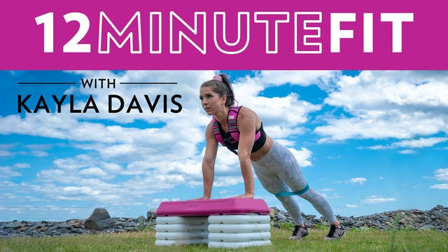 12 Minute Fit