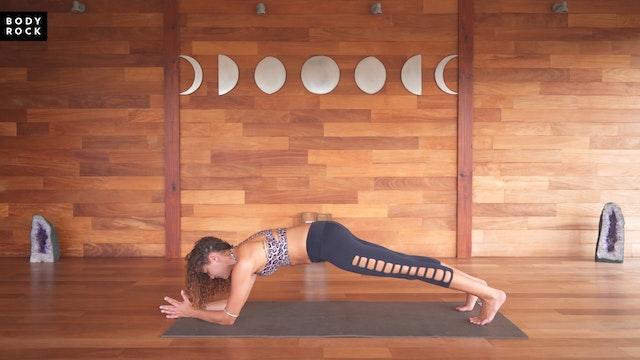Beginner Vinyasa Flow | Day 9 Practice