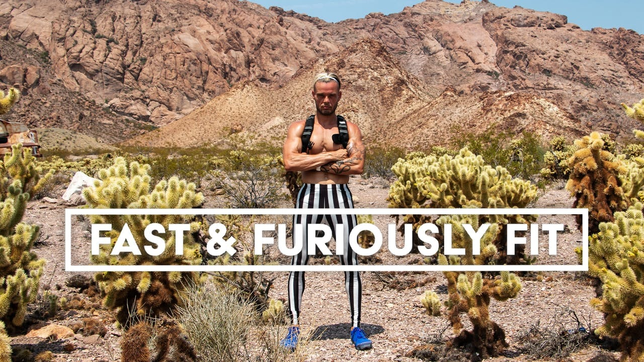 Fast And Furiously Fit - 20 Day Challenge - Season 1