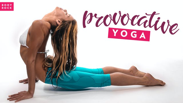 Provocative Yoga