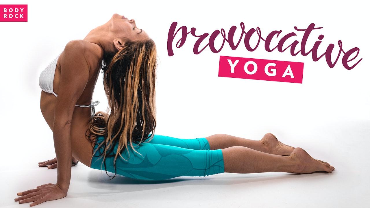Provocative Yoga