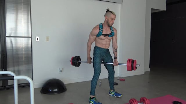 DailyHIIT LIVE #7 WorkOut