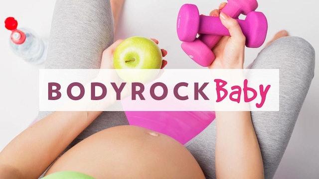 BodyRock Baby