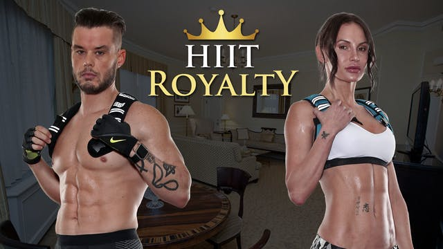 HIIT Royalty - Trailer