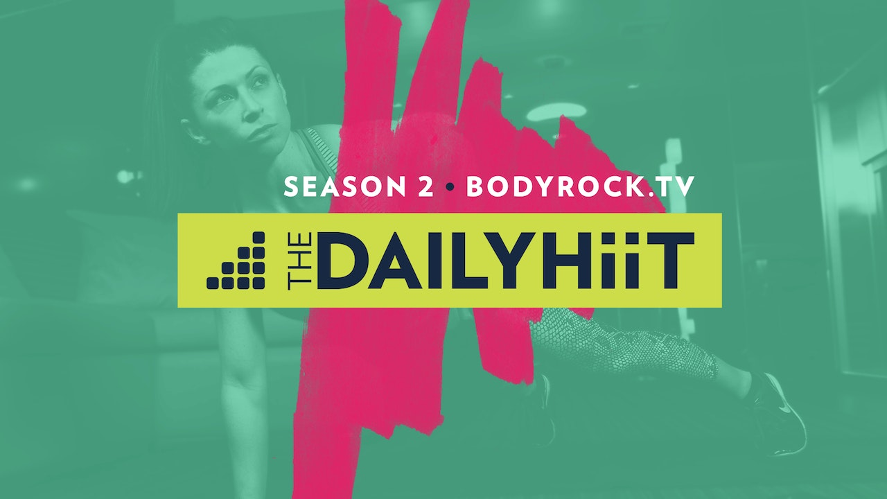 The DailyHIIT Show - Season 2