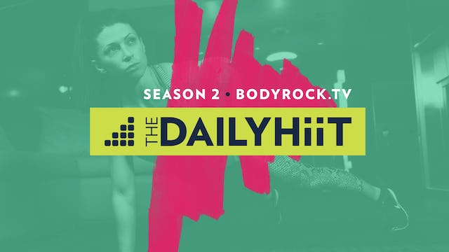 The DailyHIIT Show | Season 2