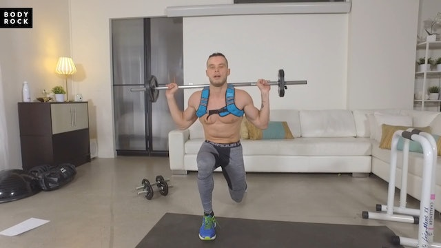 1000 Rep Challenge | Day 2