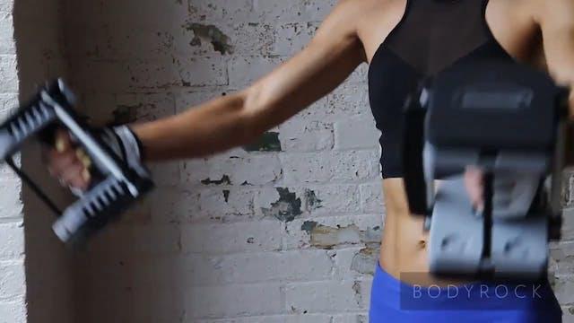 BodyRock Body - Workout 17