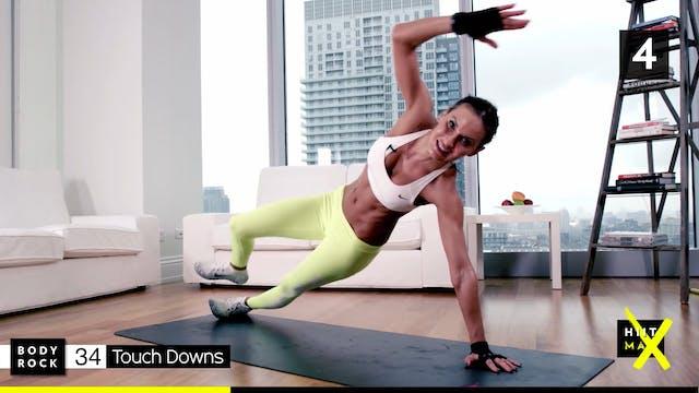 BodyRock HiitMax | Workout 45 Bonus -...