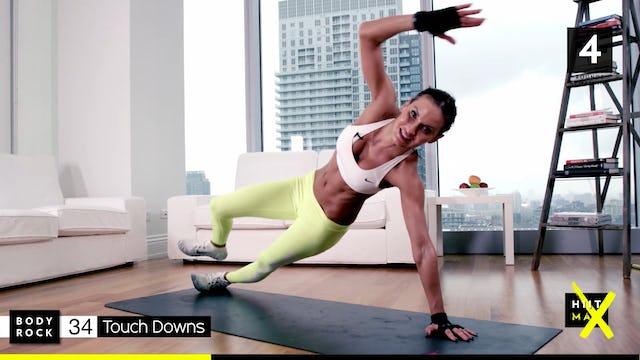 BodyRock HiitMax | Workout 45 Bonus - Abs