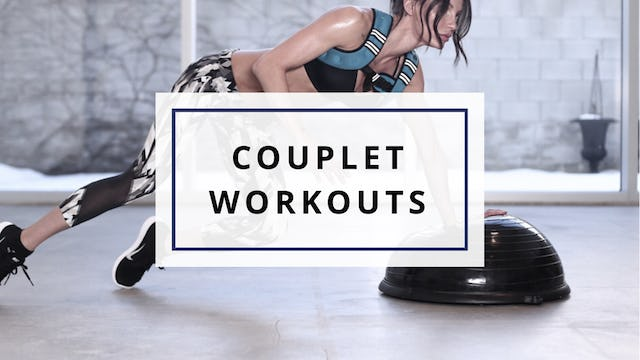 Couplet Workouts