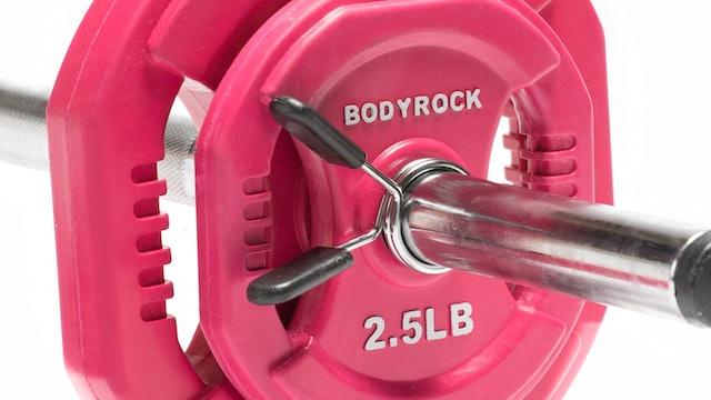 BodyRock HIITBar