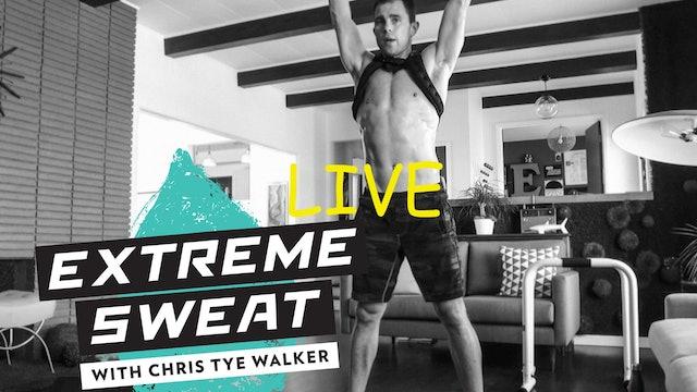 Extreme Sweat Live