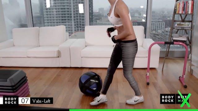 BodyRock HiitMax | Workout 52 Bonus -...