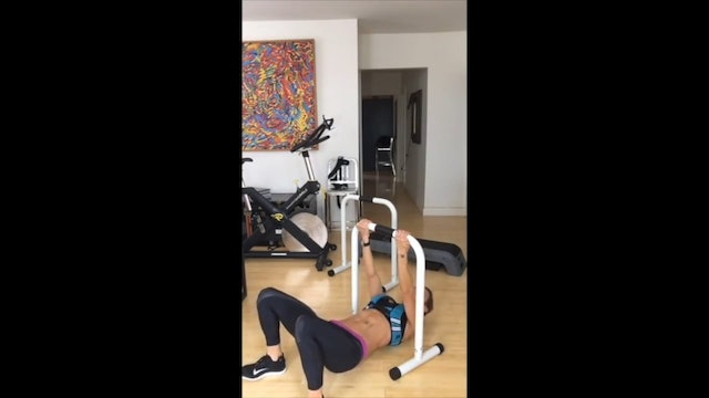 HIITMax Reps - Live #32 - Full Body Workout