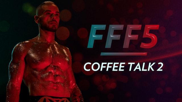 FFF5: Coffee Talk 2