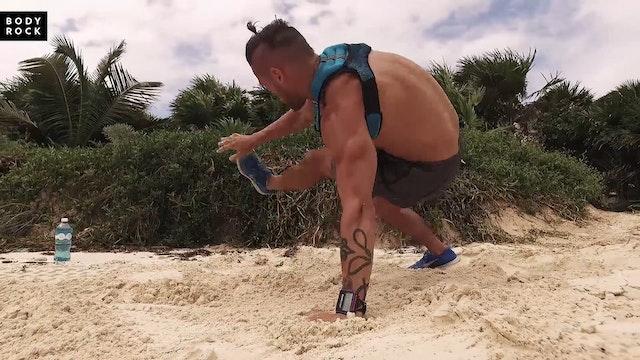 The Tabata Challenge | Week 3 | Day 1