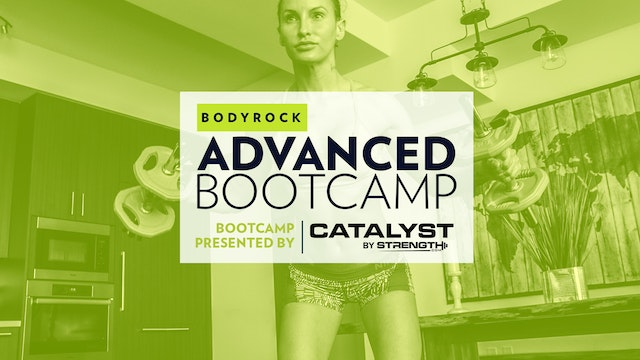 Advanced Bootcamp