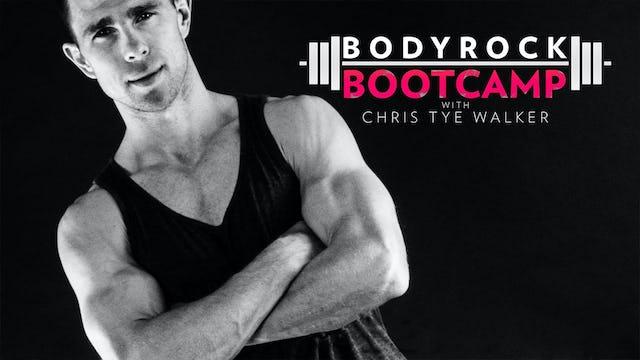 BodyRock Bootcamp I CTW
