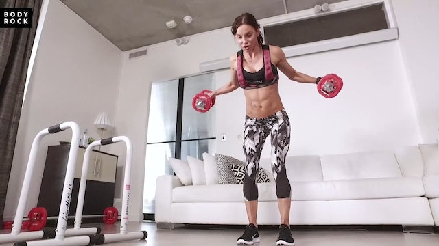 Real Strength Challenge | Day 3 - Back