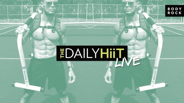 The DailyHIIT Show - Season 5