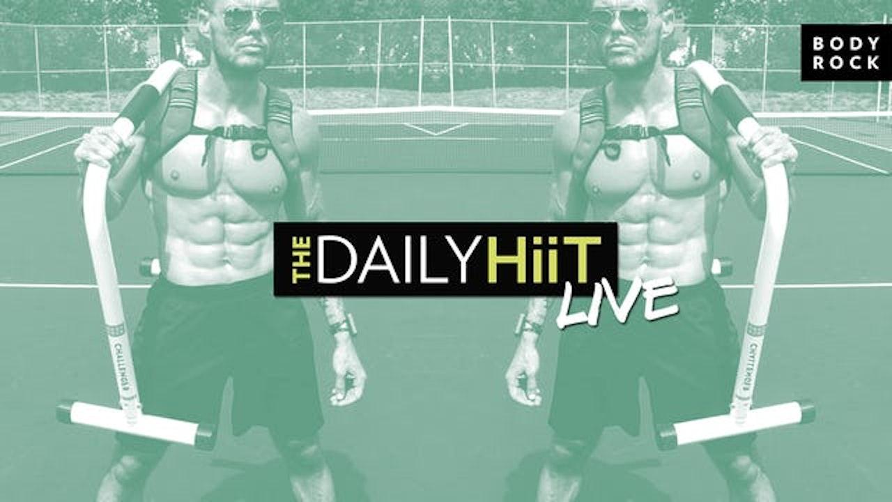 The DailyHIIT Show - Season 5