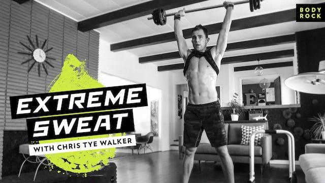 Extreme Sweat