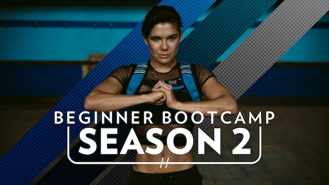 Beginner Bootcamp 2.0