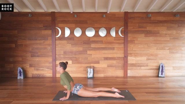 Beginner Vinyasa Flow | Day 3 Practice