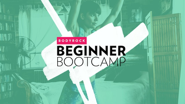 Beginner Bootcamp