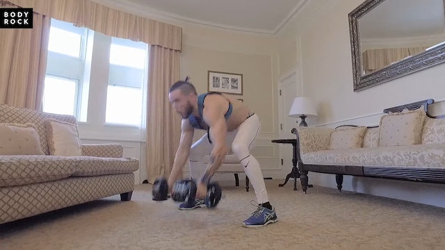HIIT Royalty | Day 4