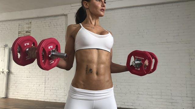 HIITMax Live #295 - Full Body Strengt...