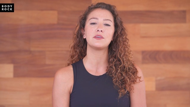 Beginner Vinyasa Flow | Day 2 Yoga Talk