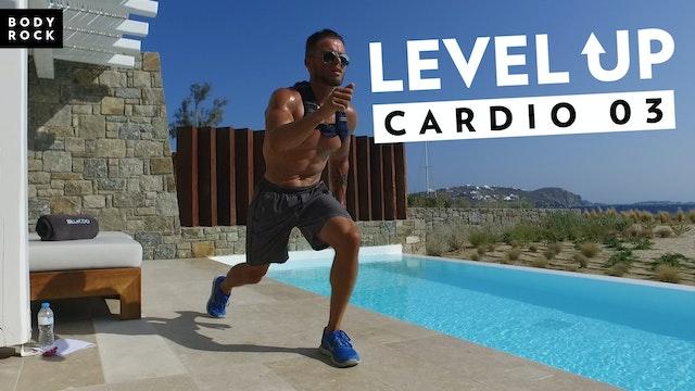 Level Up Cardio #3