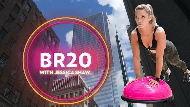 BR20 - Trailer