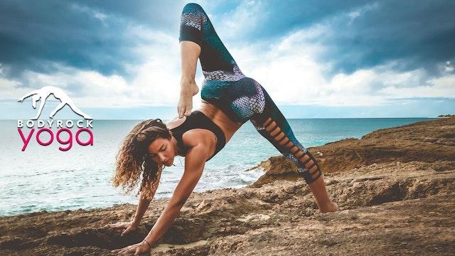 BodyRock Yoga - Trailer