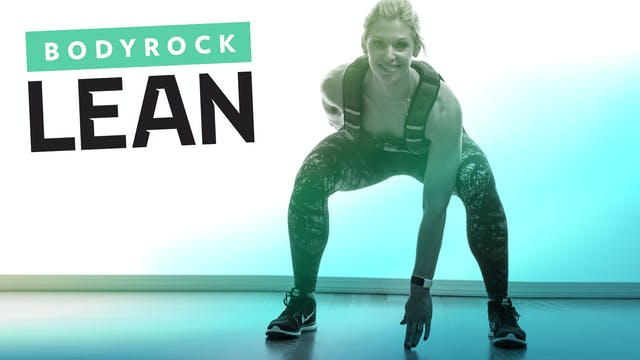 BodyRock Lean