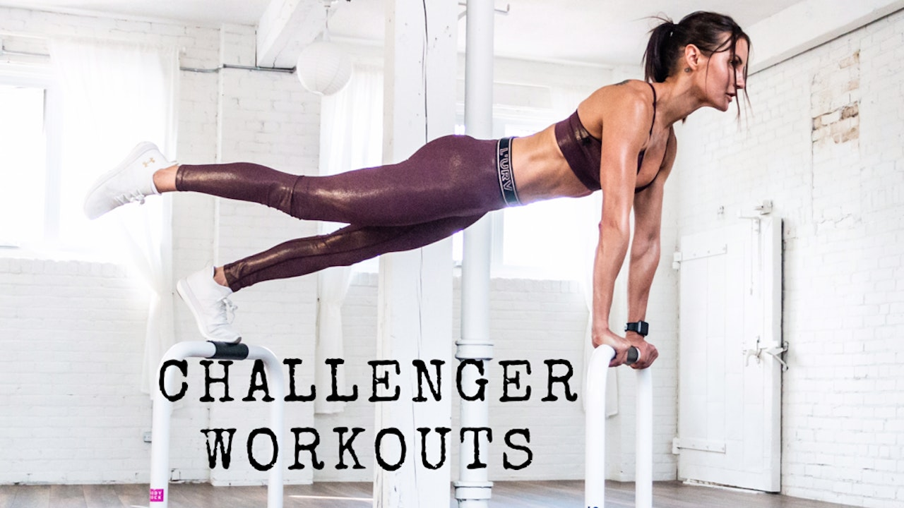 Challenger Workouts