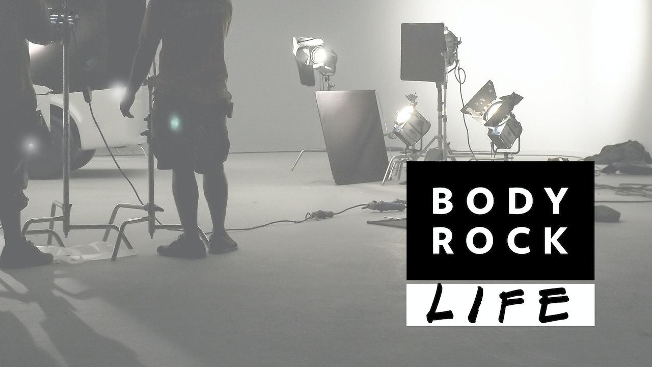 BodyRock Life